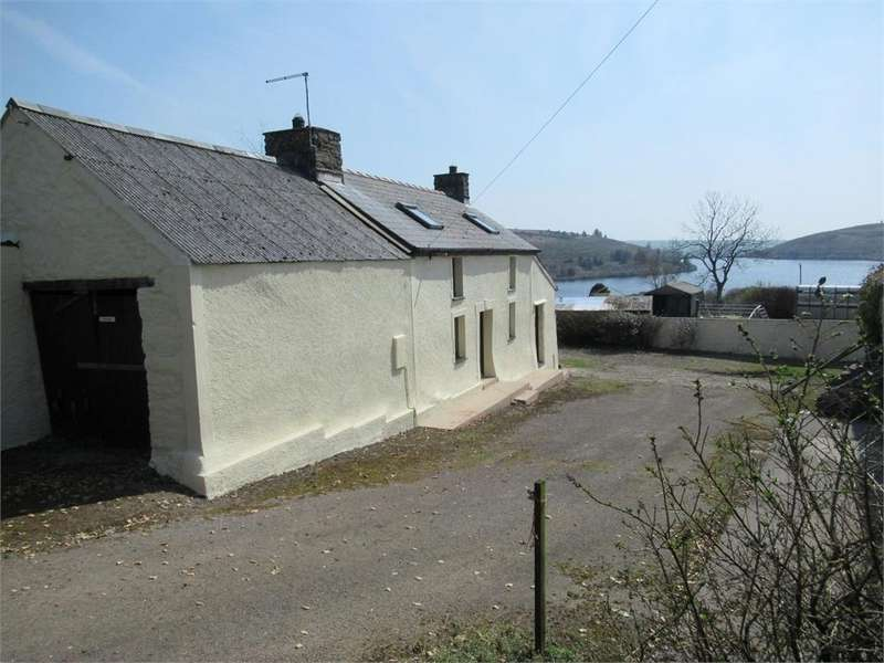 4 Bedrooms Detached House for sale in St Davids Cottage, Rosebush, Clynderwen, Pembrokeshire