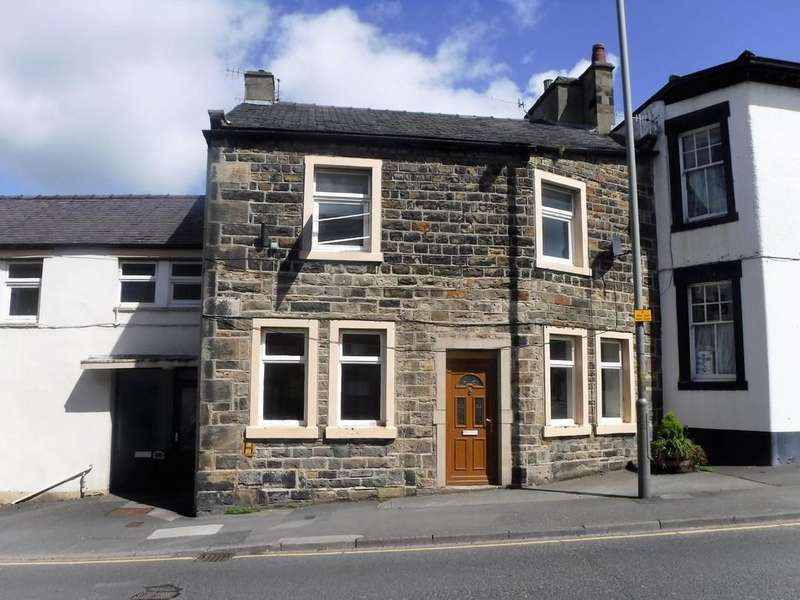 3 Bedrooms Terraced House for sale in 30 Main Street, Bentham