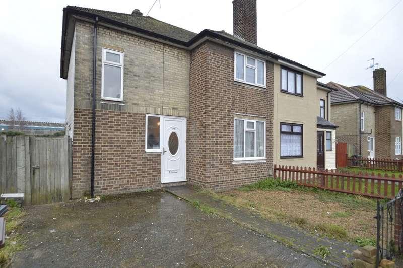 3 Bedrooms Property for sale in Levine Gardens, Barking, Essex, IG11