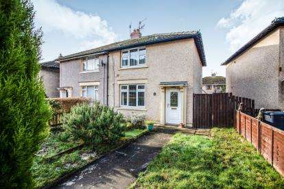 2 Bedrooms Semi Detached House for sale in Willow Lane, Lancaster, Lancashire, United Kingdom, LA1