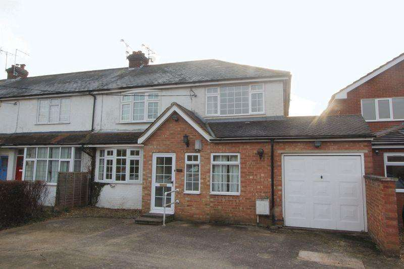 3 Bedrooms End Of Terrace House for sale in Extended Village Home