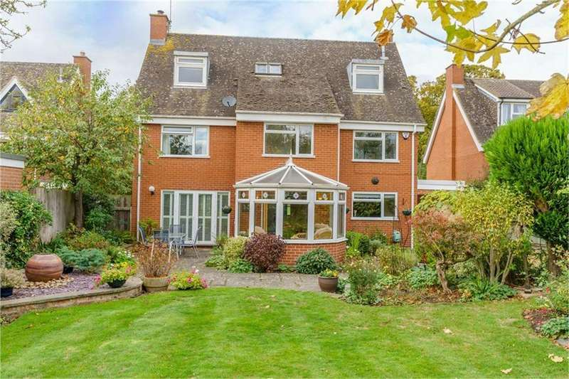 6 Bedrooms Detached House for sale in High Street, Conington