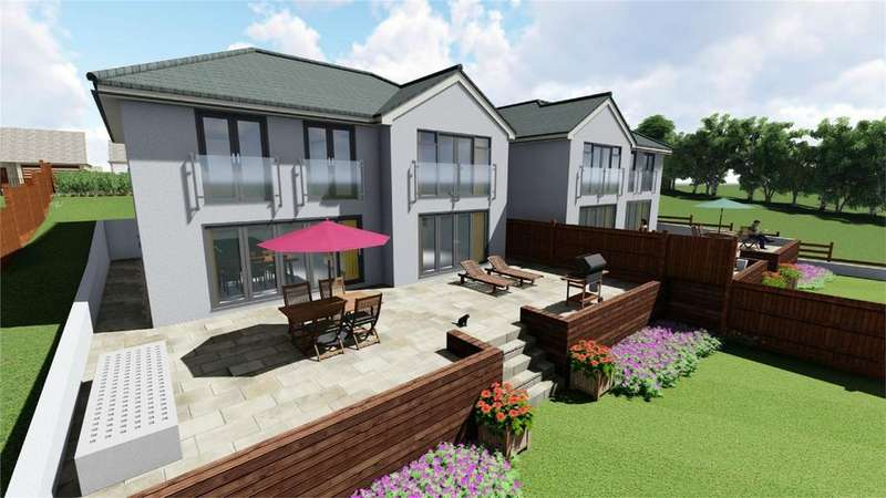 4 Bedrooms Detached House for sale in Severn Way, Apperley, Gloucester