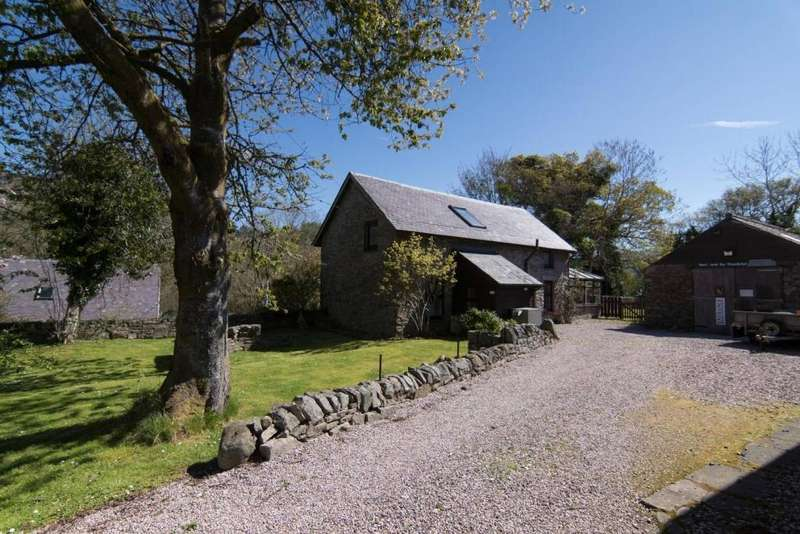 3 Bedrooms Cottage House for sale in The Old Post Office Cottage Furnace by, Inveraray, PA32 8XN