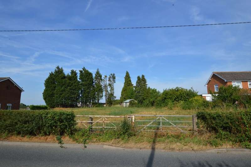 Land Commercial for sale in Swanlow Lane, Winsford, CW7