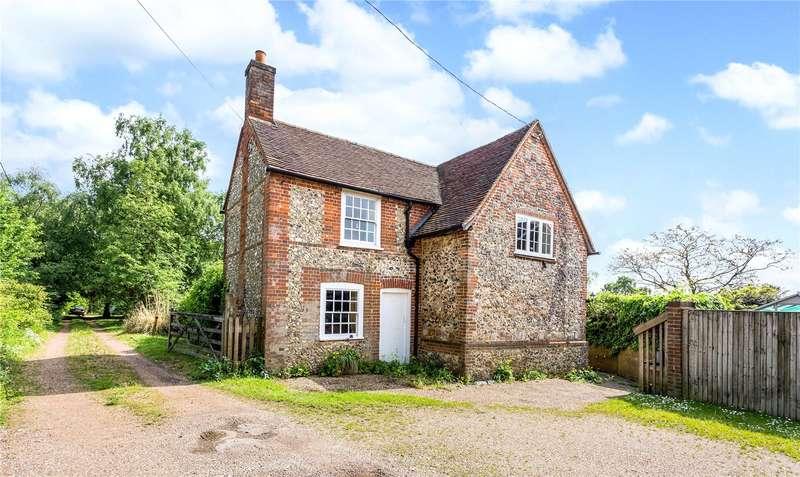 4 Bedrooms Detached House for sale in Flowers Bottom Lane, Speen, Princes Risborough, Buckinghamshire, HP27