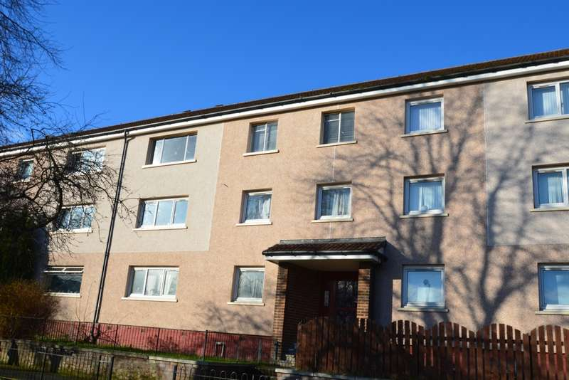 3 Bedrooms Flat for sale in Drumchapel Road, Glasgow, G15