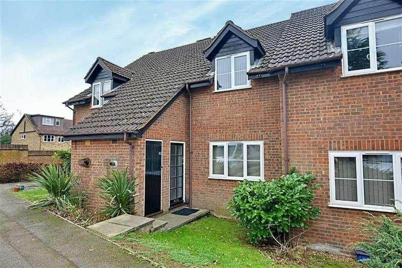 1 Bedroom Flat for sale in Halleys Ridge, Hertford, SG14