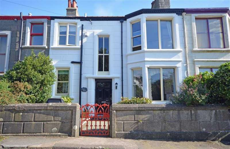 3 Bedrooms Terraced House for sale in Foxfield, Broughton In Furness, Cumbria