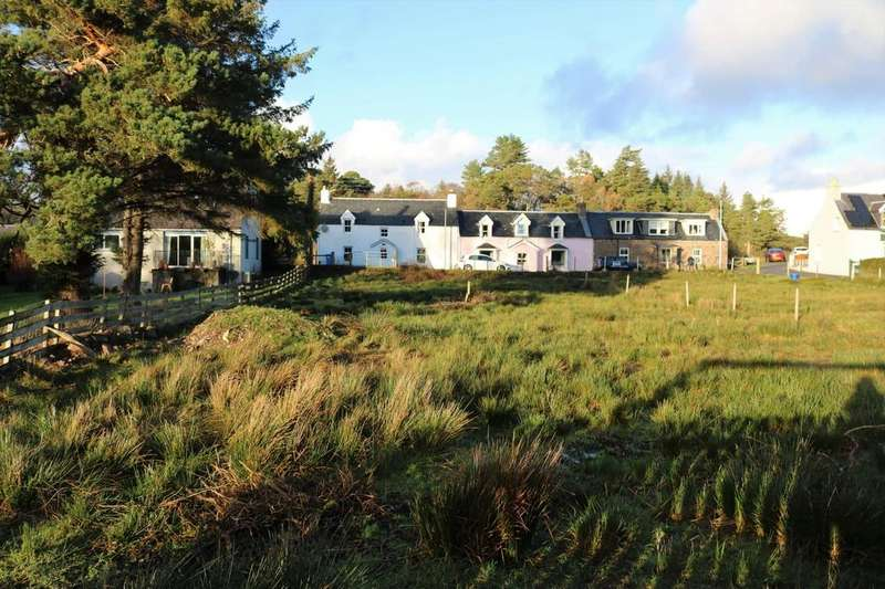 Land Commercial for sale in Plot 2, Aird a Mhorair, Cooper Street, Plockton