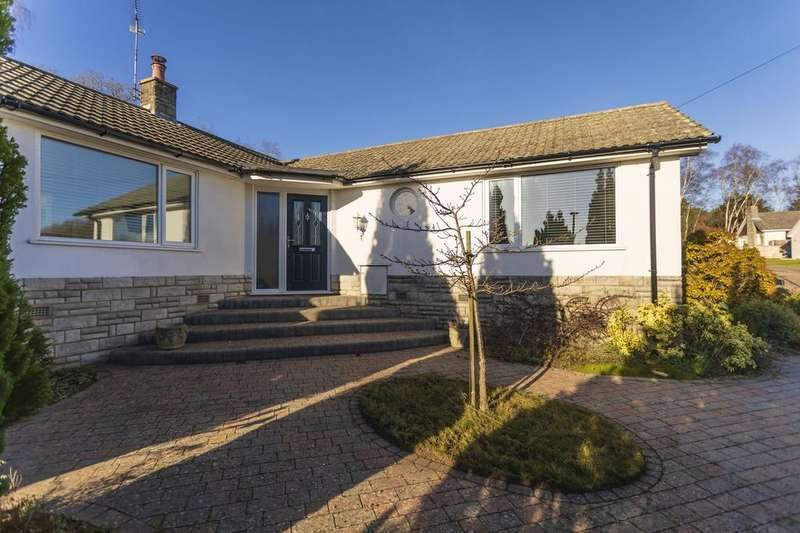 2 Bedrooms Detached Bungalow for sale in Birkdale Road, Broadstone, BH17