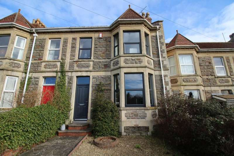 3 Bedrooms Terraced House for sale in Pensford Hill, Pensford