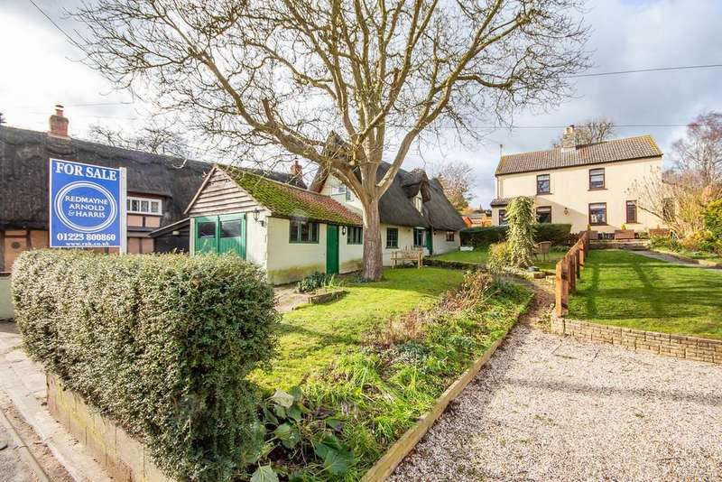 3 Bedrooms Cottage House for sale in The Grip, Linton