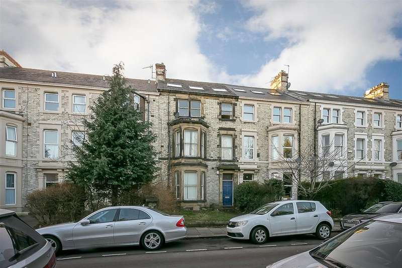 15 Bedrooms Terraced House for sale in Eslington Terrace, Jesmond, Newcastle upon Tyne