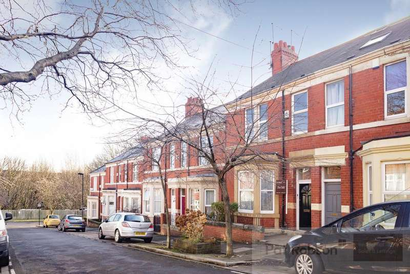 4 Bedrooms Terraced House for sale in Brandon Grove, Sandyford