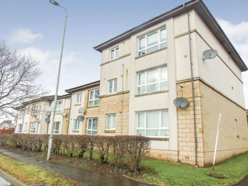 2 Bedrooms Apartment Flat for sale in London Drive , Mount Vernon , Glasgow