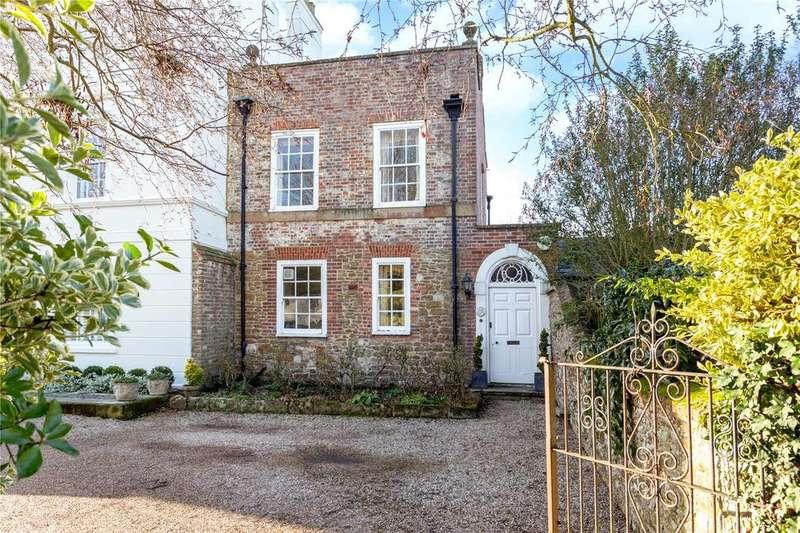 3 Bedrooms Terraced House for sale in German Street, Winchelsea, East Sussex, TN36