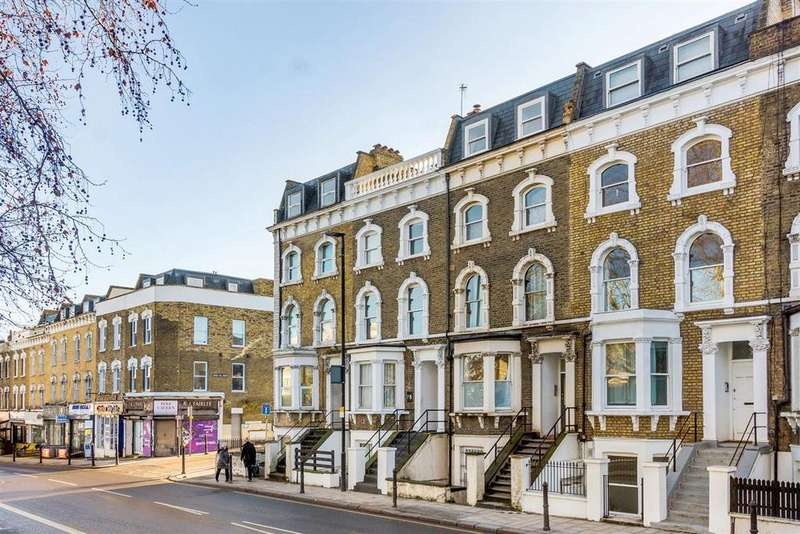 6 Bedrooms Terraced House for sale in Lavender Hill, SW11