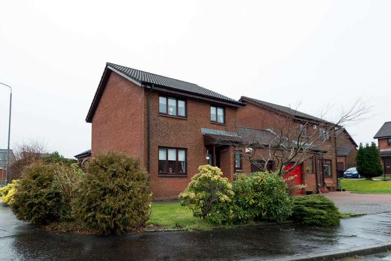 3 Bedrooms Detached House for sale in Falside Avenue, Paisley, PA2 6JY