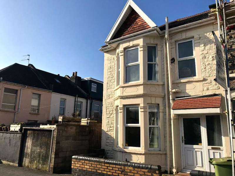 3 Bedrooms End Of Terrace House for sale in Woodcroft Avenue, Whitehall, BS5