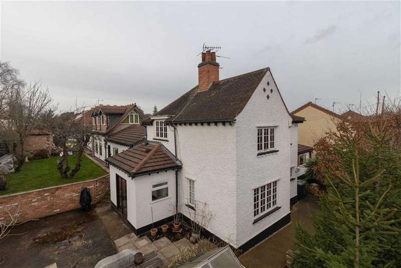 5 Bedrooms Detached House for sale in King Street, Sileby, LE12