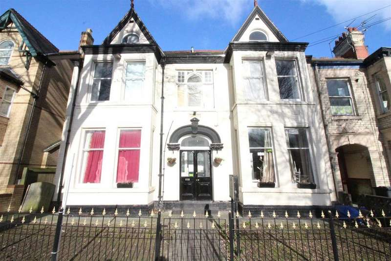 14 Bedrooms End Of Terrace House for sale in Park Avenue, Princes Avenue, Hull