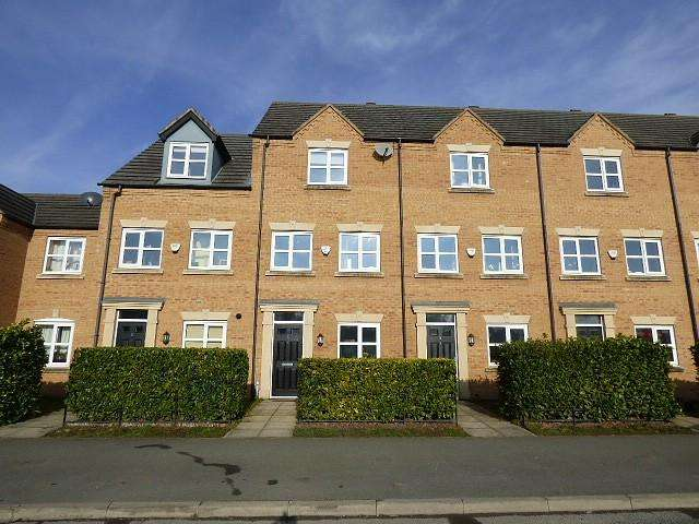 3 Bedrooms House for sale in Telford Close, Warrington