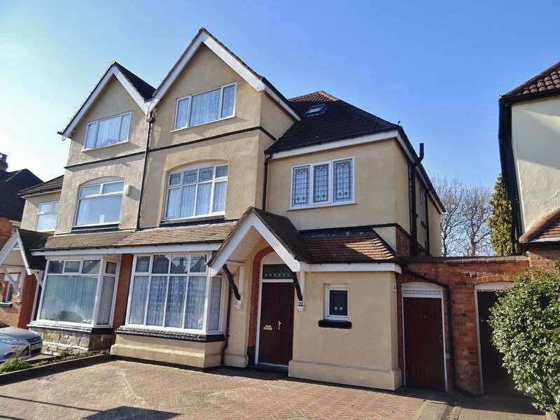 Property for sale in Norman Road, Northfield