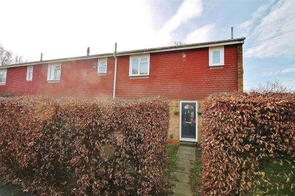 3 Bedrooms Property for sale in Gainsborough Road, Basingstoke