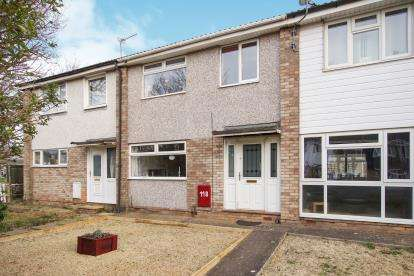 3 Bedrooms Terraced House for sale in Woodmancote, Yate, Bristol, South Gloucestershire