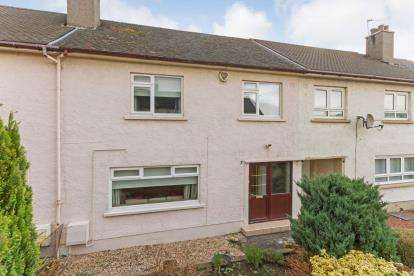 3 Bedrooms Terraced House for sale in Atholl Crescent, Paisley