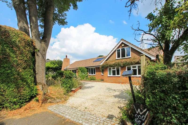 5 Bedrooms Detached House for sale in Jenkins Lane, St Leonards