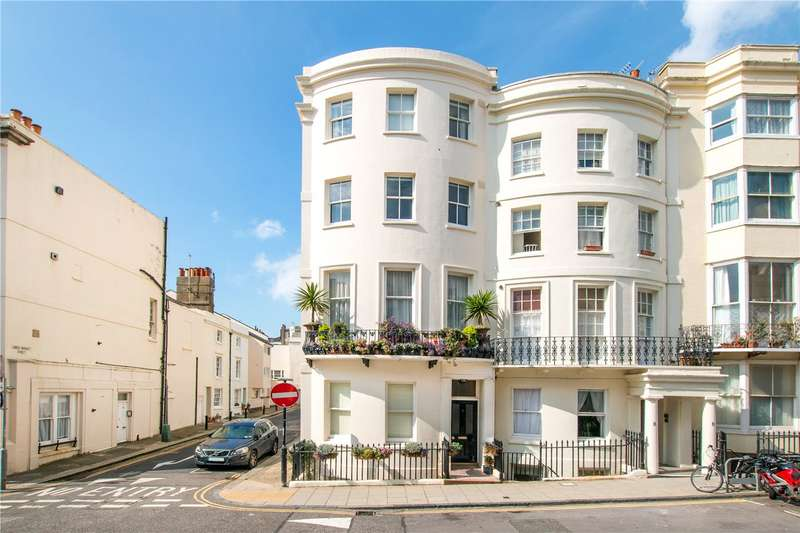 5 Bedrooms End Of Terrace House for sale in Waterloo Street, Hove, East Sussex, BN3