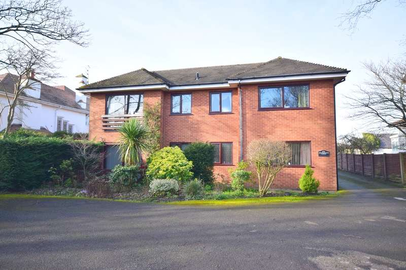 2 Bedrooms Apartment Flat for rent in 171 St Annes Road East, LYTHAM ST ANNES, FY8