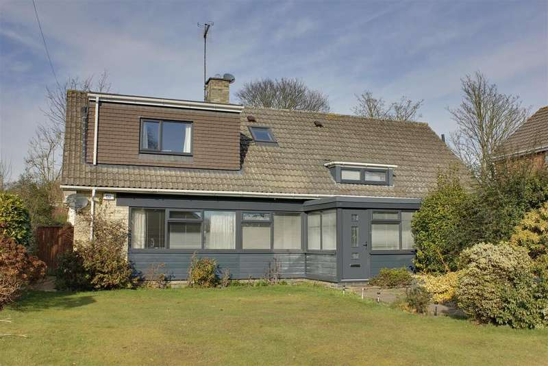 4 Bedrooms Detached Bungalow for sale in The Fairway, Westella