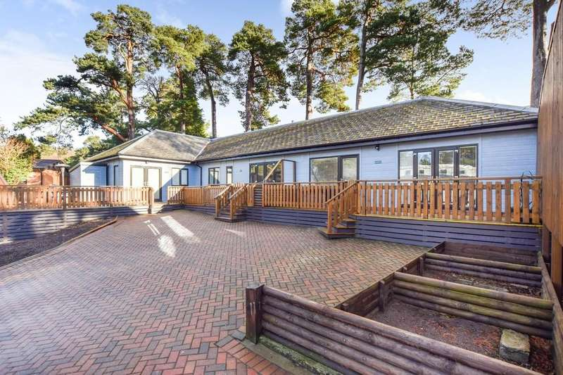 2 Bedrooms Terraced House for sale in The Moorings, Riverside Lodge Development, Park Royale
