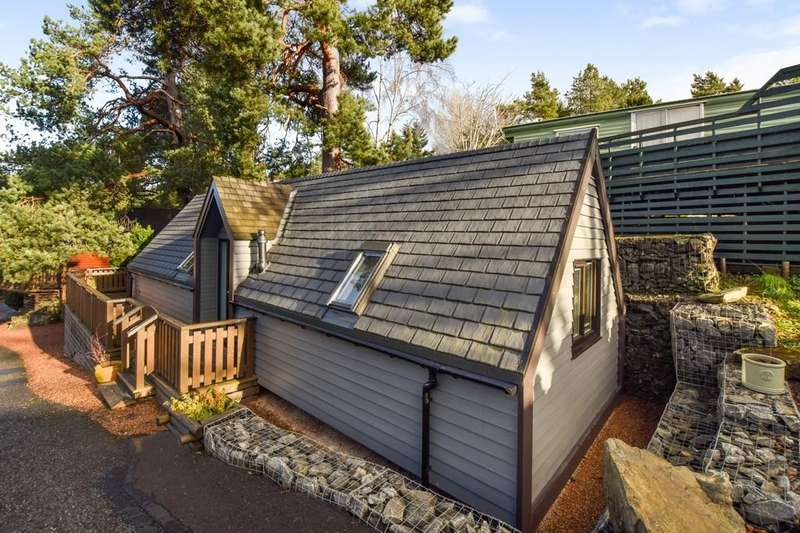 2 Bedrooms Detached House for sale in The Moorings , Riverside Lodge Development