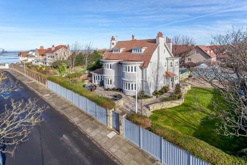 5 Bedrooms Detached House for sale in St Margarets Road, Hoylake, Wirral, CH47