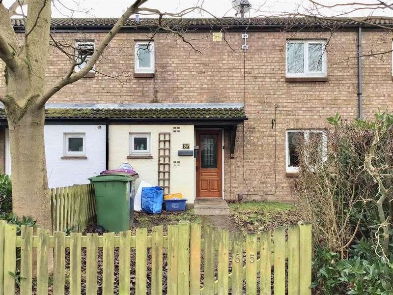 3 Bedrooms House for sale in Halifax Drive, Leegomery, Telford