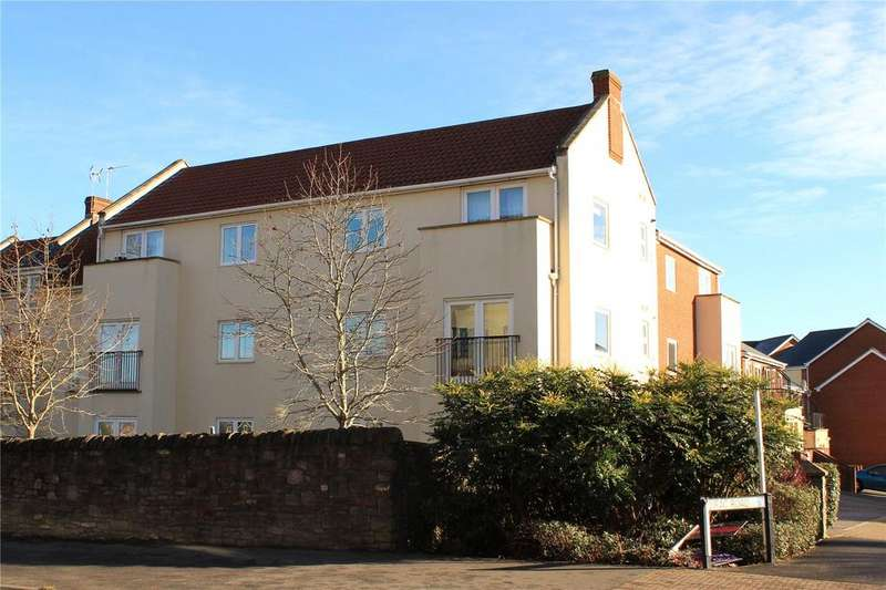 1 Bedroom Apartment Flat for sale in Dirac Road, Ashley Down, Bristol, BS7