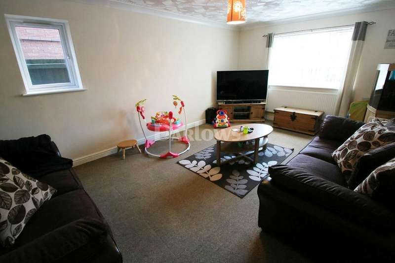 4 Bedrooms Detached House for sale in Beech Tree Crescent, Blaina, Blaenau Gwent