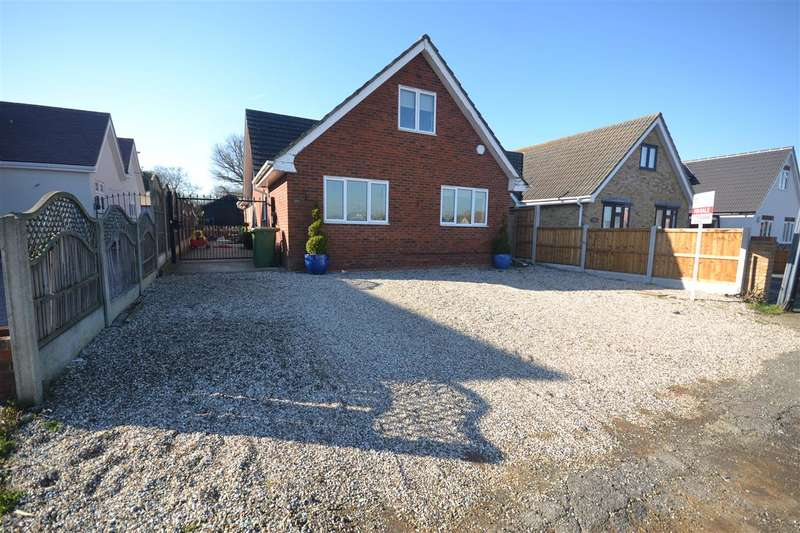 5 Bedrooms Detached House for sale in Station Road, Wickford