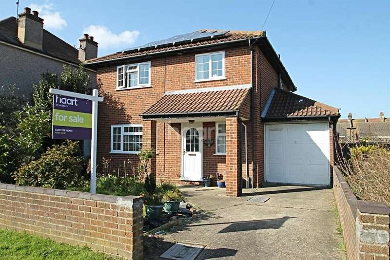 4 Bedrooms Detached House for sale in King Henry Drive, Rochford