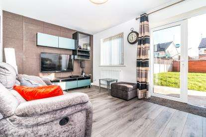 3 Bedrooms Semi Detached House for sale in Carbis Avenue, Beswick, Manchester, Greater Manchester
