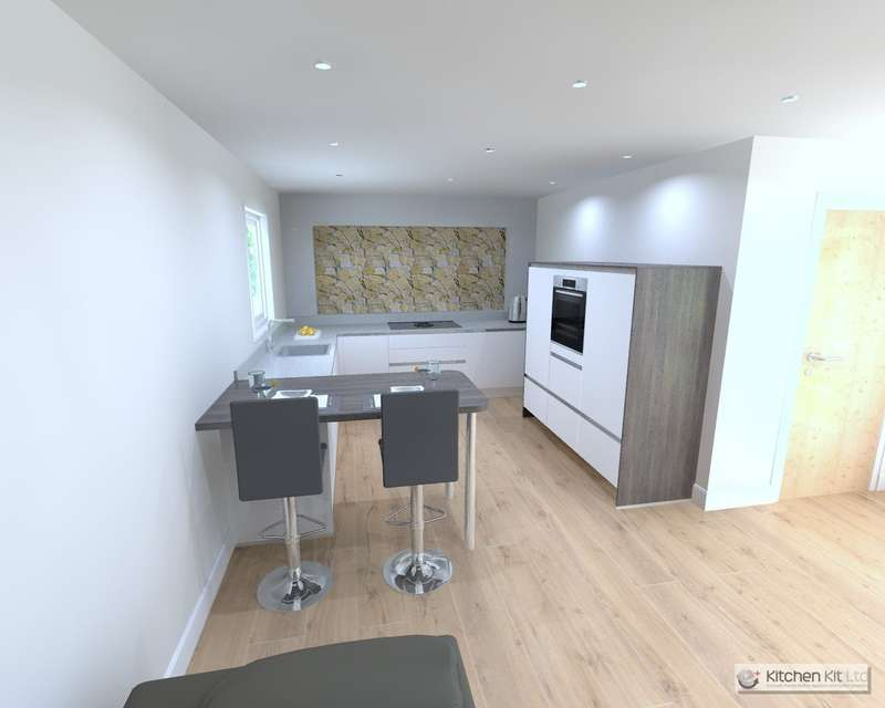 2 Bedrooms House for sale in The Coach House, Old County Hall, Truro