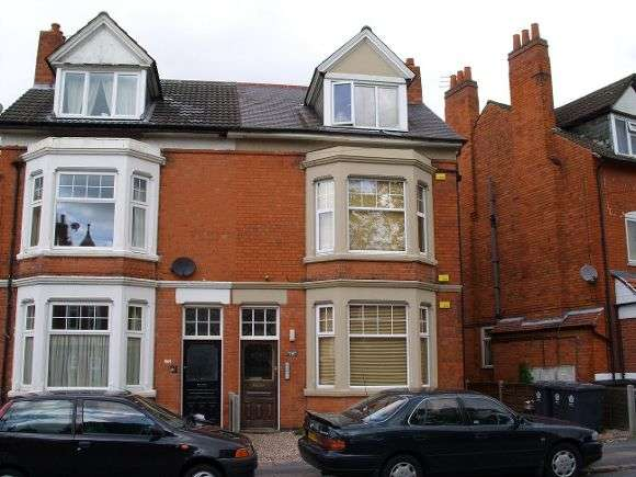6 Bedrooms Flat for sale in Knighton Road, Leicester