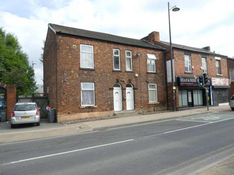 6 Bedrooms Flat for sale in Albert Road, Manchester