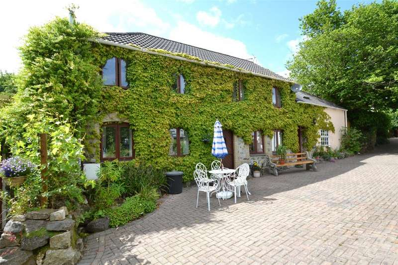 7 Bedrooms House for sale in Trewoon, St. Austell