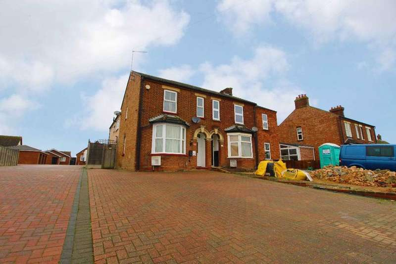 5 Bedrooms Semi Detached House for sale in Bedford Road, Wootton, Bedfordshire, MK43