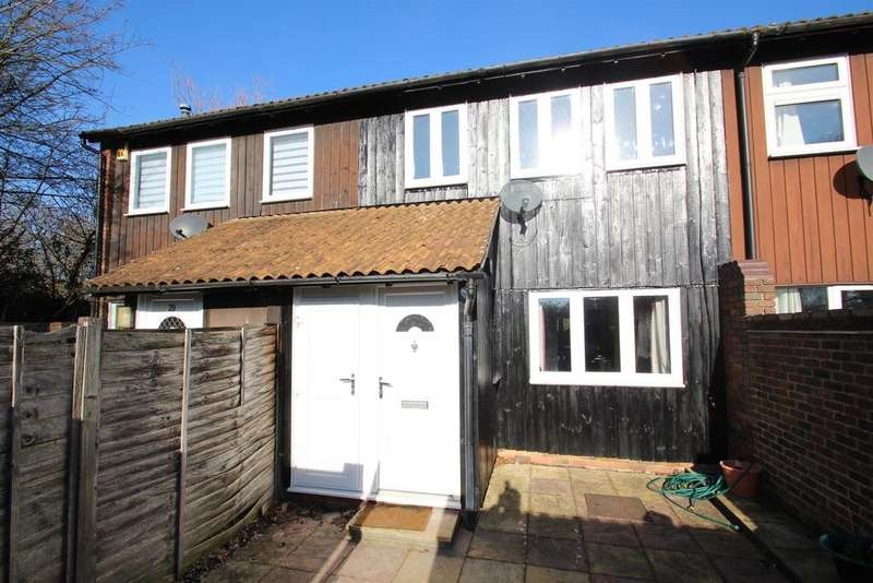 4 Bedrooms House for sale in Pipard, Great Linford, Milton Keynes